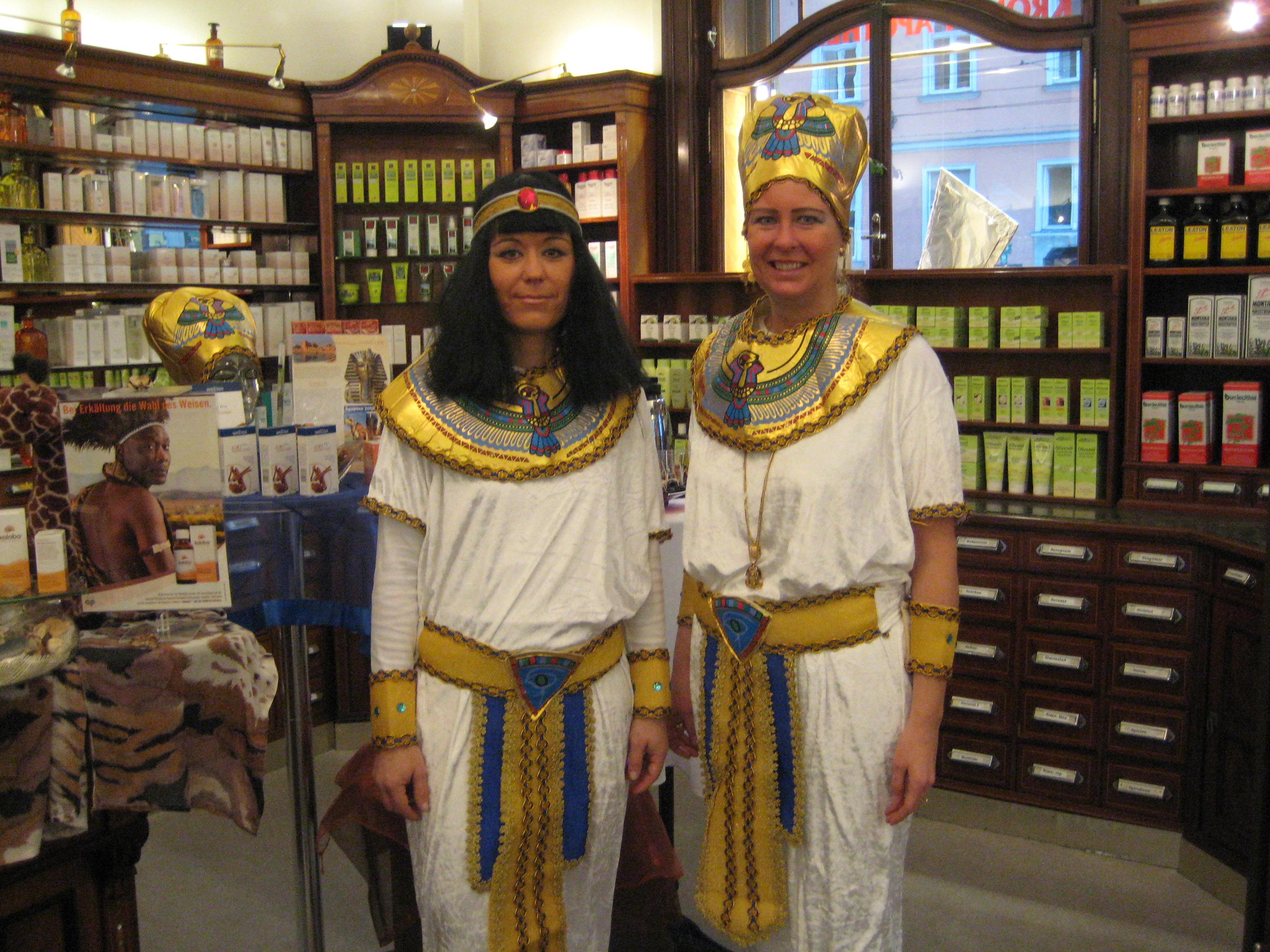 2008 - Ägypten