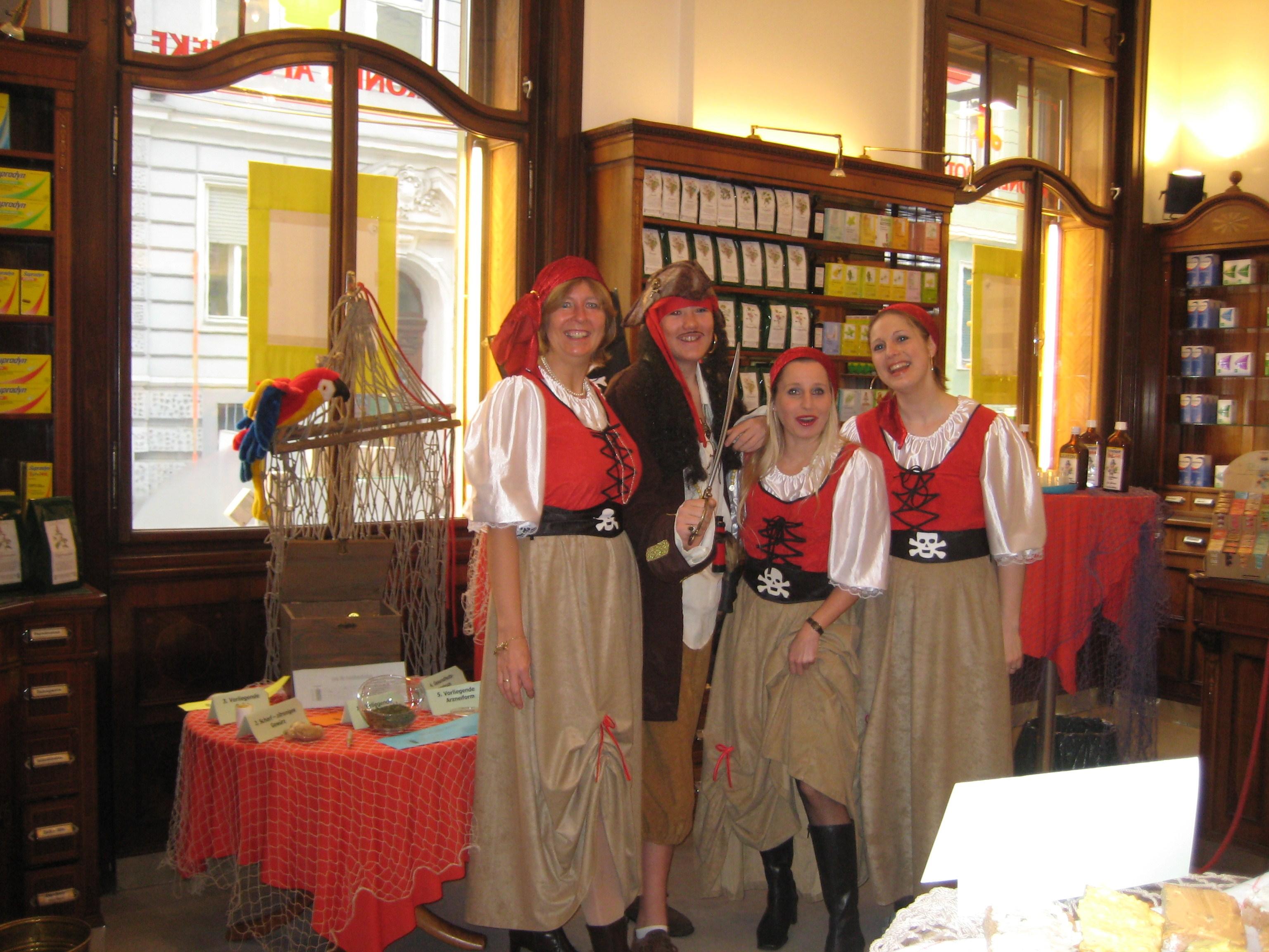 2010 - Piraten