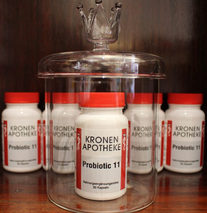 Probiotic-11